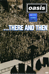 Oasis: There and Then #1
