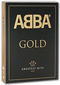 ABBA. Gold. Greatest Hits (2 CD + DVD) #1