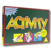 """Настольная игра """"Activity"""" #1"""