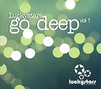 Luckystars. Go Deep. Vol. 1 #1