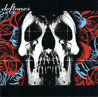 Deftones. Deftones (ECD) #1