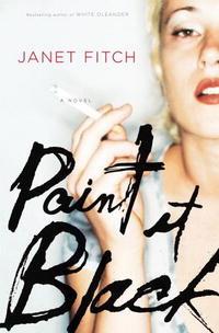 Paint It Black: A Novel #1