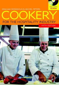 Cookery for the Hospitality Industry #1