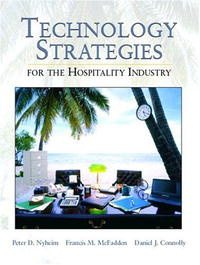 Technology Strategies for the Hospitality Industry #1