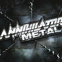 Annihilator. Metal #1