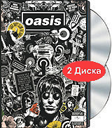 Oasis. Lord Don't Slow Me Down (2 DVD) #1