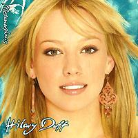 Hilary Duff. Metamorphosis #1