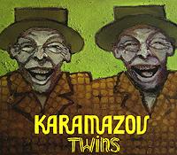 Karamazov Twins. Karamazov Twins #1