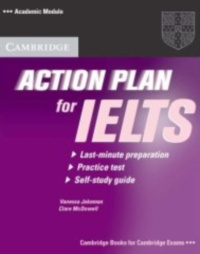 Action Plan for IELTS Self-study Student's Book Academic Module (Action Plan for IELTS) | Джейкман Ванесса, #1