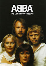 ABBA - The Definitive Collection #1