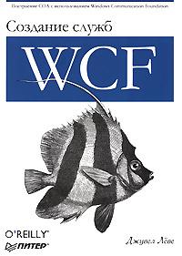 Создание служб WCF #1