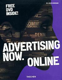 Advertising Now. Online (+ DVD-ROM) #1
