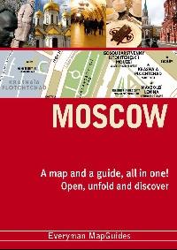 Moscow Everyman MapGuide #1