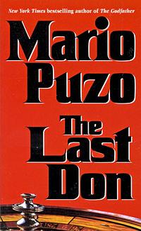 The Last Don   Пьюзо Марио #1