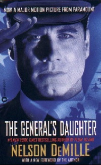 General's Daughter (movie Tie-in) #1