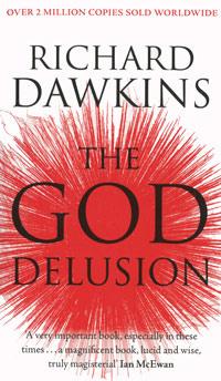 The God Delusion | Докинз Ричард #1