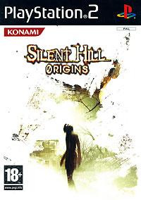 Silent Hill Origins (PS2) #1