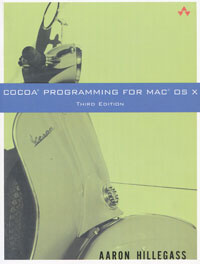 Cocoa Programming for Mac OS X | Хайлгесс Арон #1