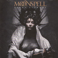 Moonspell. Night Eternal #1