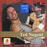 Ted Nugent. Collections #1