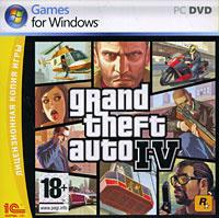 Grand Theft Auto IV #1