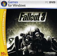 Игра Fallout 3 GOTY (PC #1