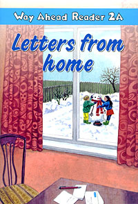 Letters from Home   Gaines Keith #1