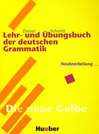 Lehr- und Ubungsbuch der deutschen Grammatik | Dreyer Hilke, Schmitt Richard #1