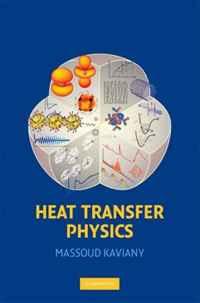 Heat Transfer Physics #1