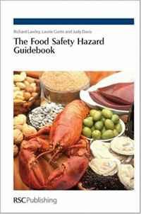 Food Safety Hazard Guidebook #1