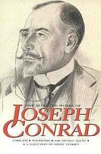 The Selected Works of Joseph Conrad | Конрад Джозеф #1