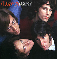 The Doors. Legacy. The Absolute Best (2 CD) #1