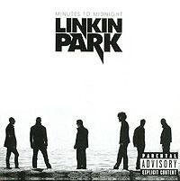 Linkin Park. Minutes To Midnight #1