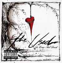 The Used. In Love And Death #1