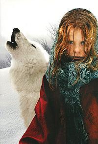 Выжить с волками #1