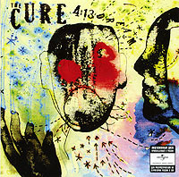 The Cure. 4:13 Dream #1