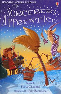 The Sorcerer's Apprentice #1
