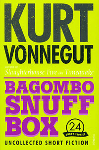Bagombo Snuff Box | Воннегут Курт #1