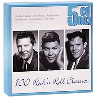 100 Rock'n Roll Classics (5 CD) #1