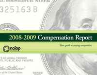 2008-2009 NAIOP Compensation Report #1
