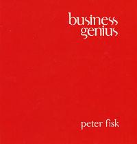 Business Genius   Фиск Питер #1