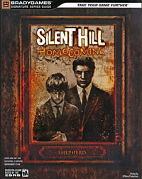 Silent Hill: Homecoming #1