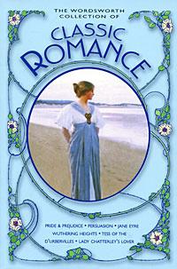 The Wordsworth Collection of Classic Romances   Остин Джейн, Харди Томас #1