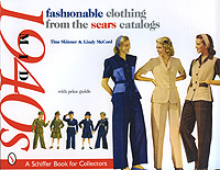 Fashionable Clothing from the Sears Catalogs: Mid 1940s | Skinner Tina, McCord Lindy #1