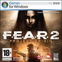 F.E.A.R. 2: Project Origin #1