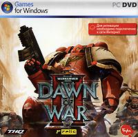 Warhammer 40000: Dawn of War II #1