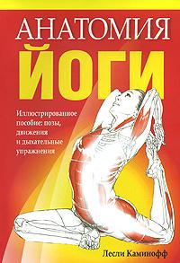 Анатомия йоги #1