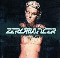 Zeromancer. Clone Your Lover #1