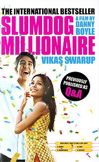 Slumdog Millionaire | Сваруп Викас #1