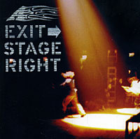A. Exit Stage Right #1